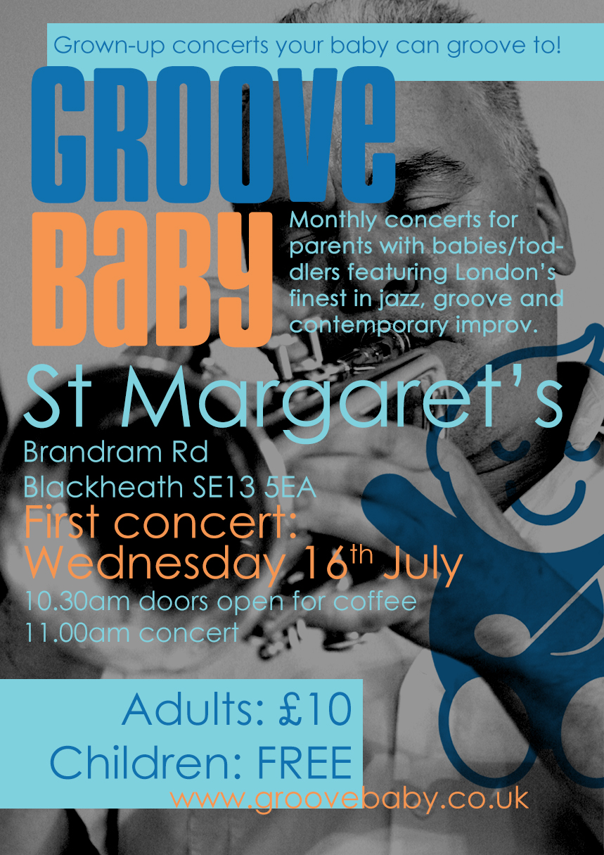 GB St Margarets Poster - WEB
