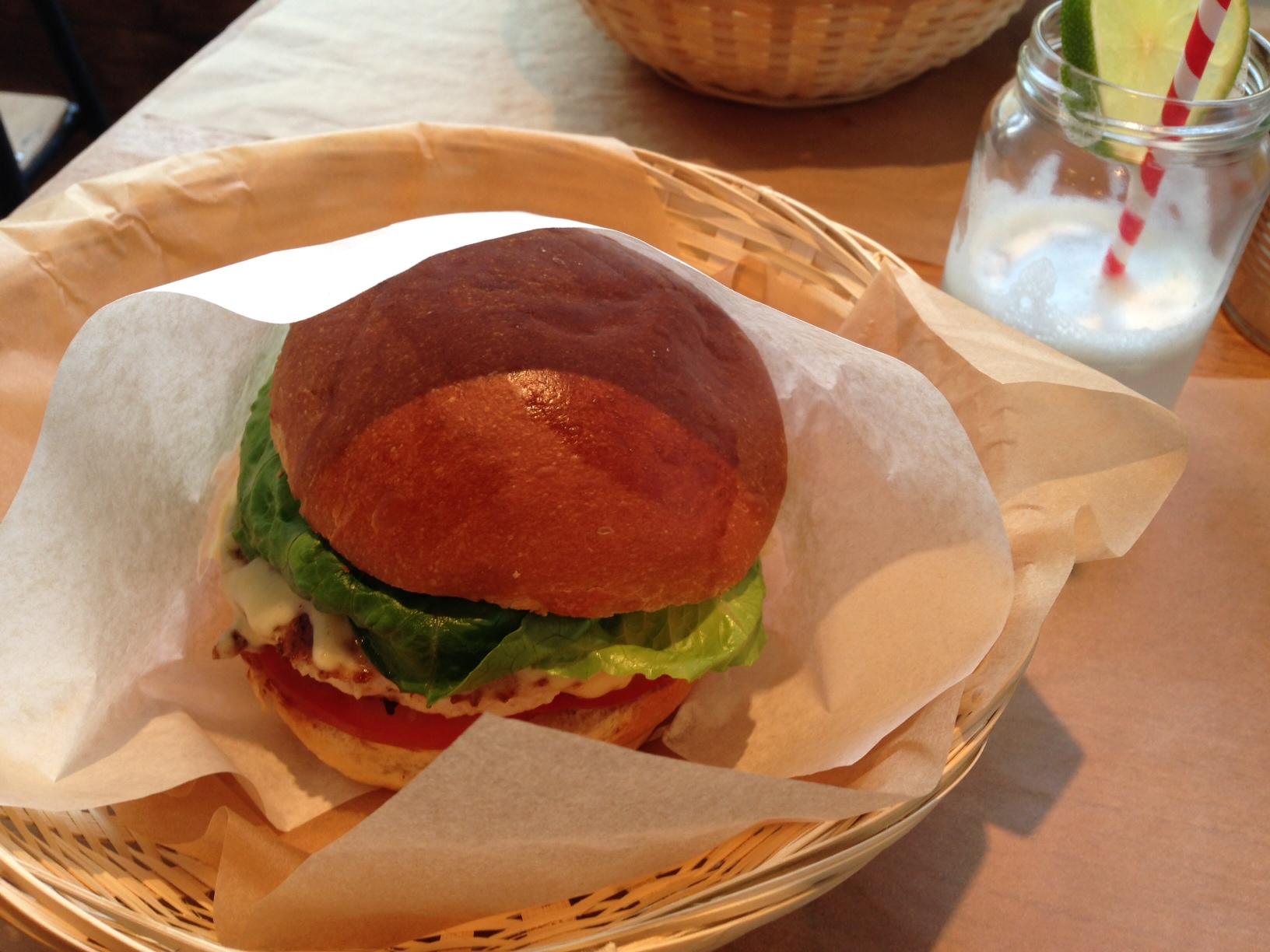 ROX Burger