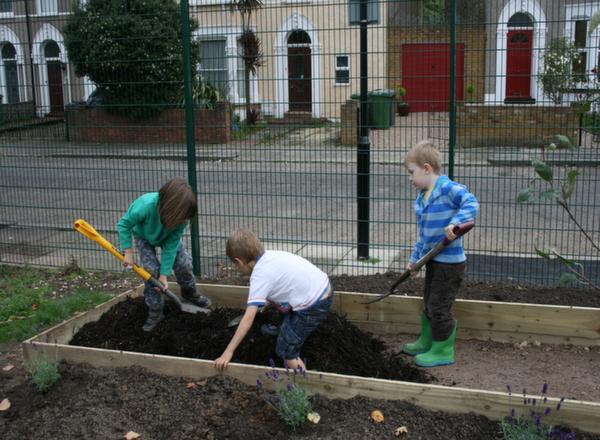 Abbotshall Garden (1)