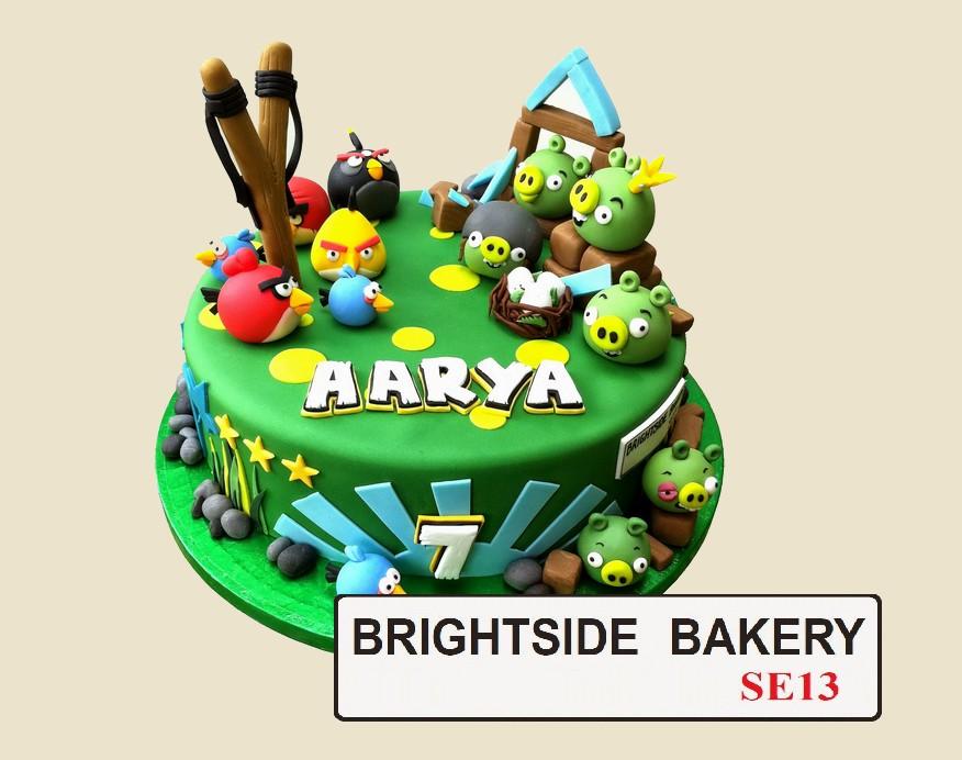 Brightside Bakes