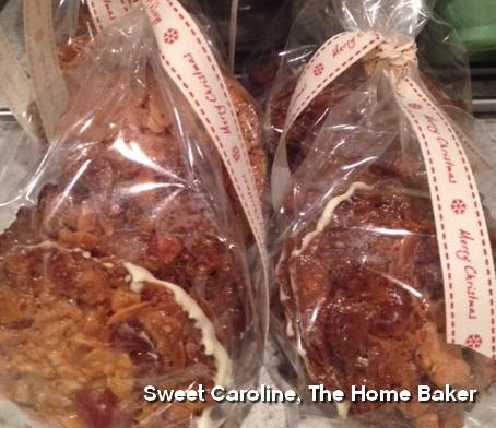 Sweet Caroline, The Home Baker 3
