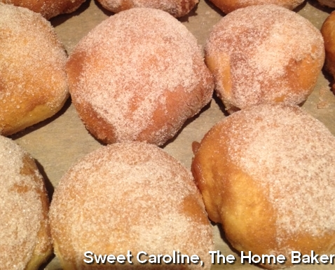 Sweet Caroline, The Home Baker_ 2