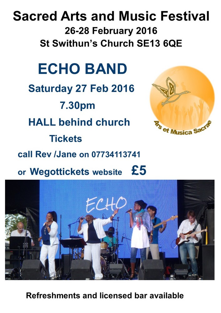 Echo Dance Band