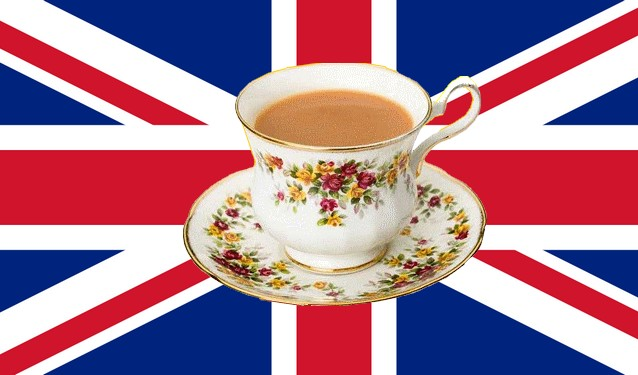A Truly Splendid VE Day Anniversary Tea! | Our Hither Green