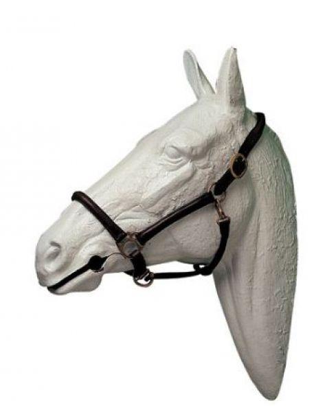 Cabezada cuadra suhis cuero caballo for Cabezadas para caballos