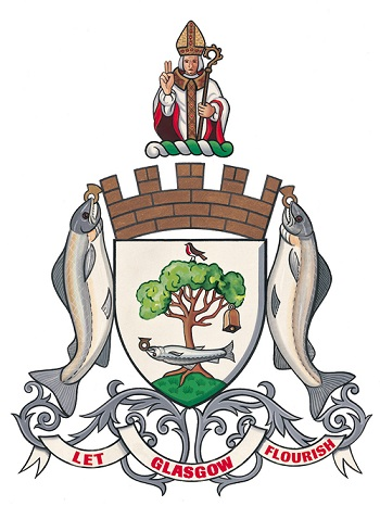 Smaller Coat of Arms