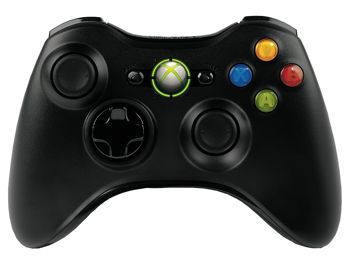 Xbox 360 Console Png Xbox