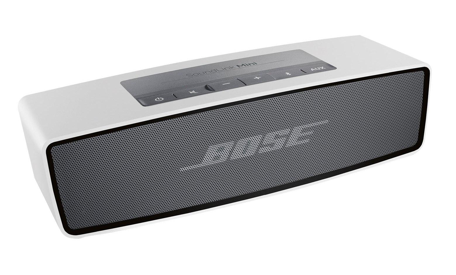 Bose SoundLink® Speaker