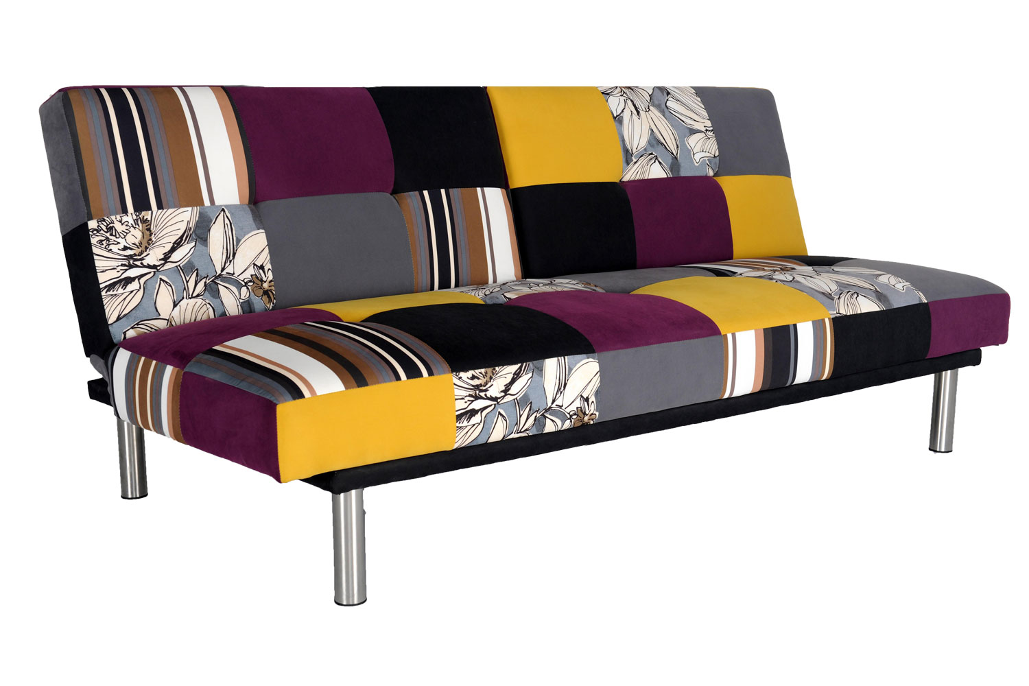 Abba Click Clack Sofa Bed Shop At Harvey Norman Ireland