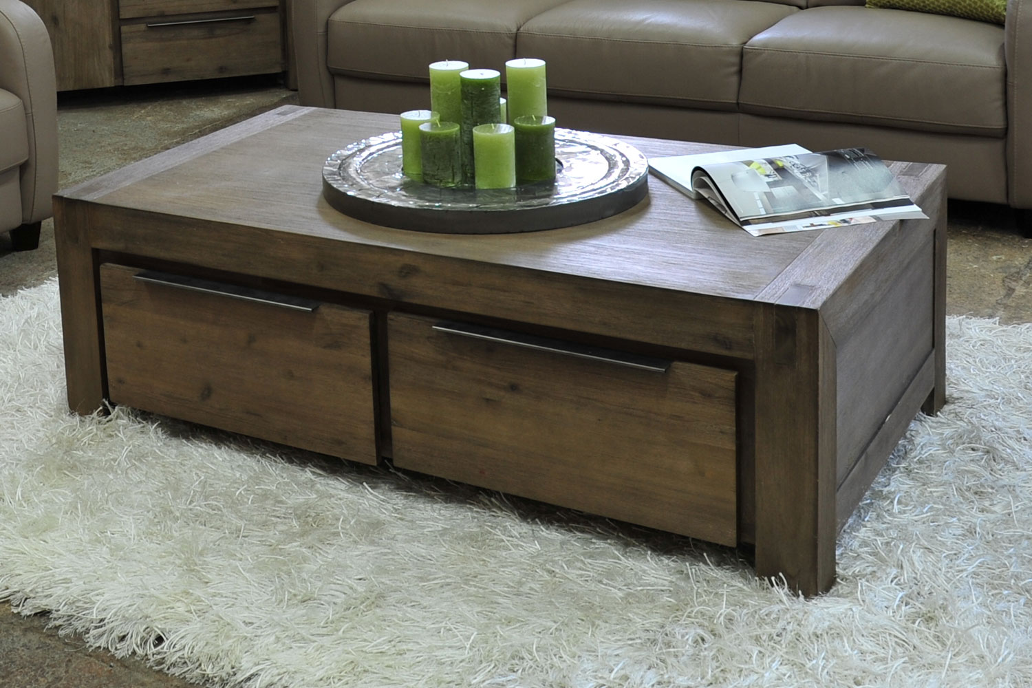 Hamburg Coffee Table Shop At Harvey Norman Ireland