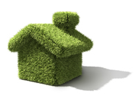 Insulated Home Reduces Energy and CO2 Emissions
