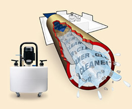 Powerflush - Powerflushing can help extend the life of your boiler and central heating systems