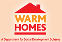 Warm Homes Grants in Northern Ireland