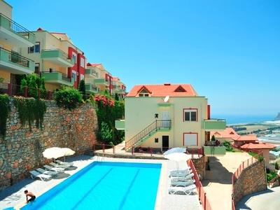 Villa in Gazipasa Turkey