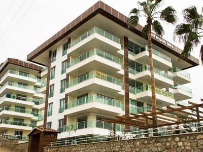 Apartment Alanya Kargicak