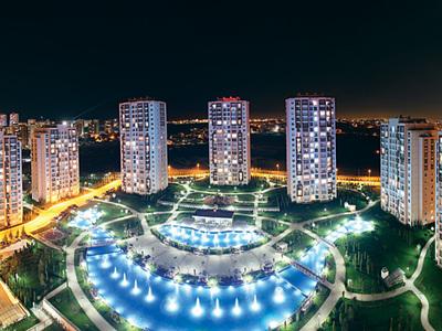 Luxury properties Istanbul