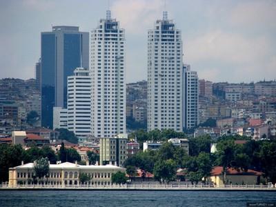 Apartments Istanbul Besiktas