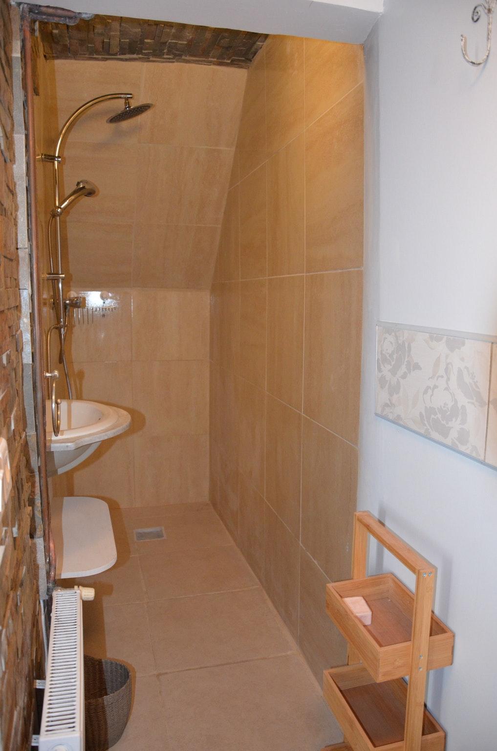 Ferienhaus Haus mit 3 Zimmern in Le Blanc mit eingezäuntem Garten und W-LAN (2218184), Le Blanc, Indre, Centre - Val de Loire, Frankreich, Bild 20