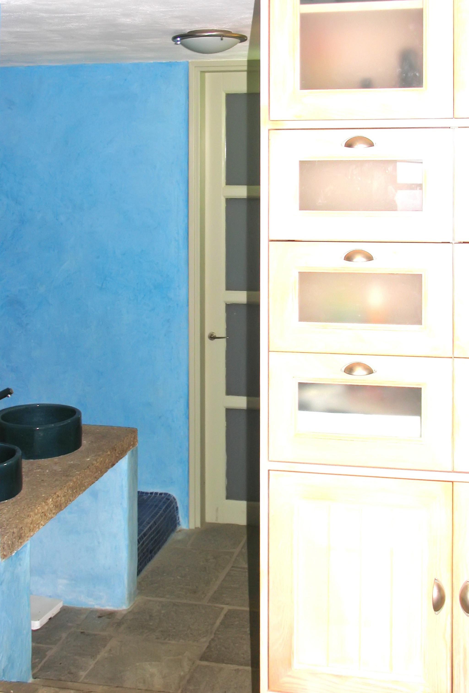 Ferienhaus Luxuriöse Villa und Gästehaus mit WLAN, Pool und Blick auf den Sonnenuntergang im Ägäische (2202206), Siphnos, Sifnos, Kykladen, Griechenland, Bild 17