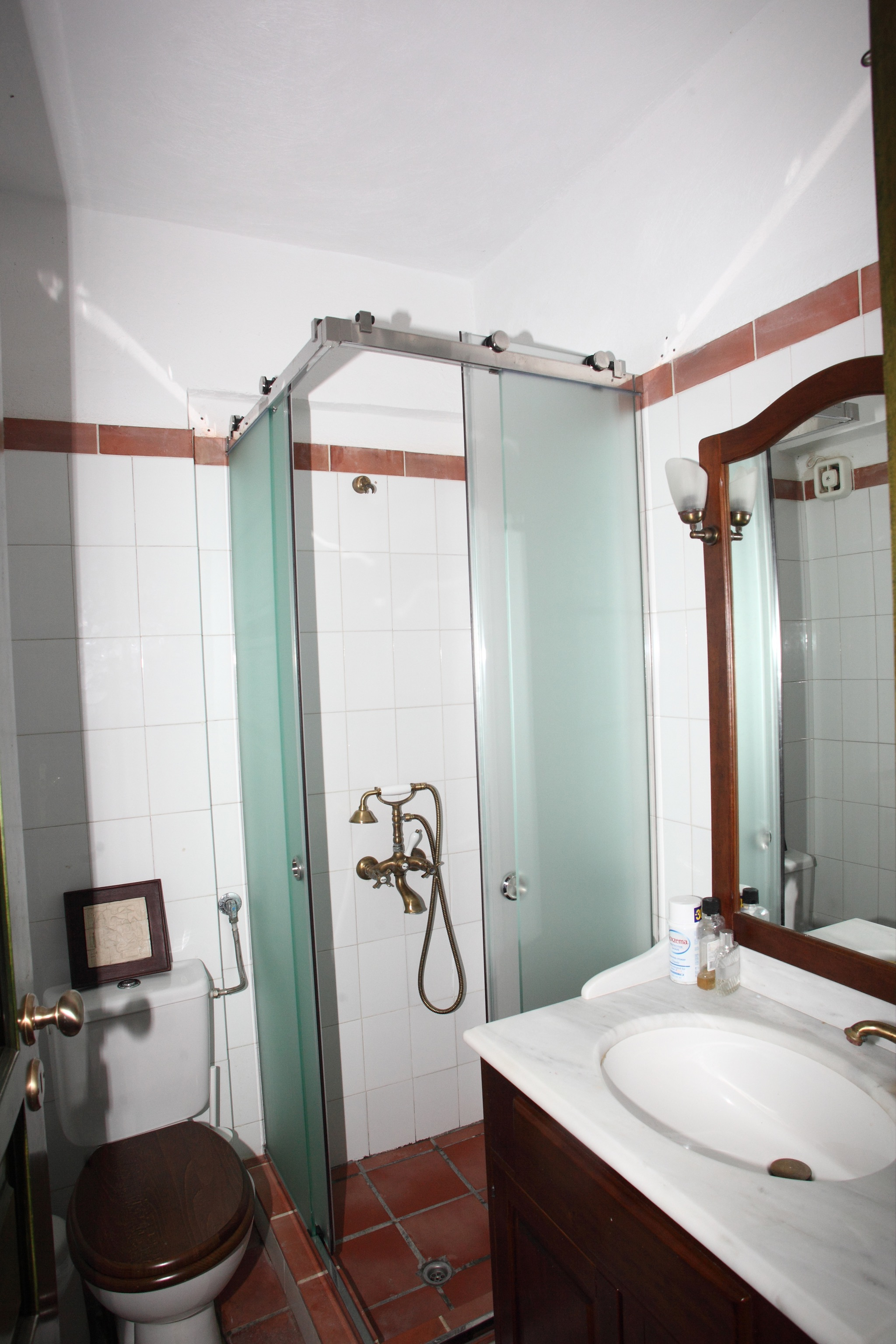 Ferienhaus Villa mit 4 Zimmern in Kosta mit herrlichem Meerblick, privatem Pool, eingezäuntem Garten  (2271451), Kosta (GR), , Peloponnes, Griechenland, Bild 12