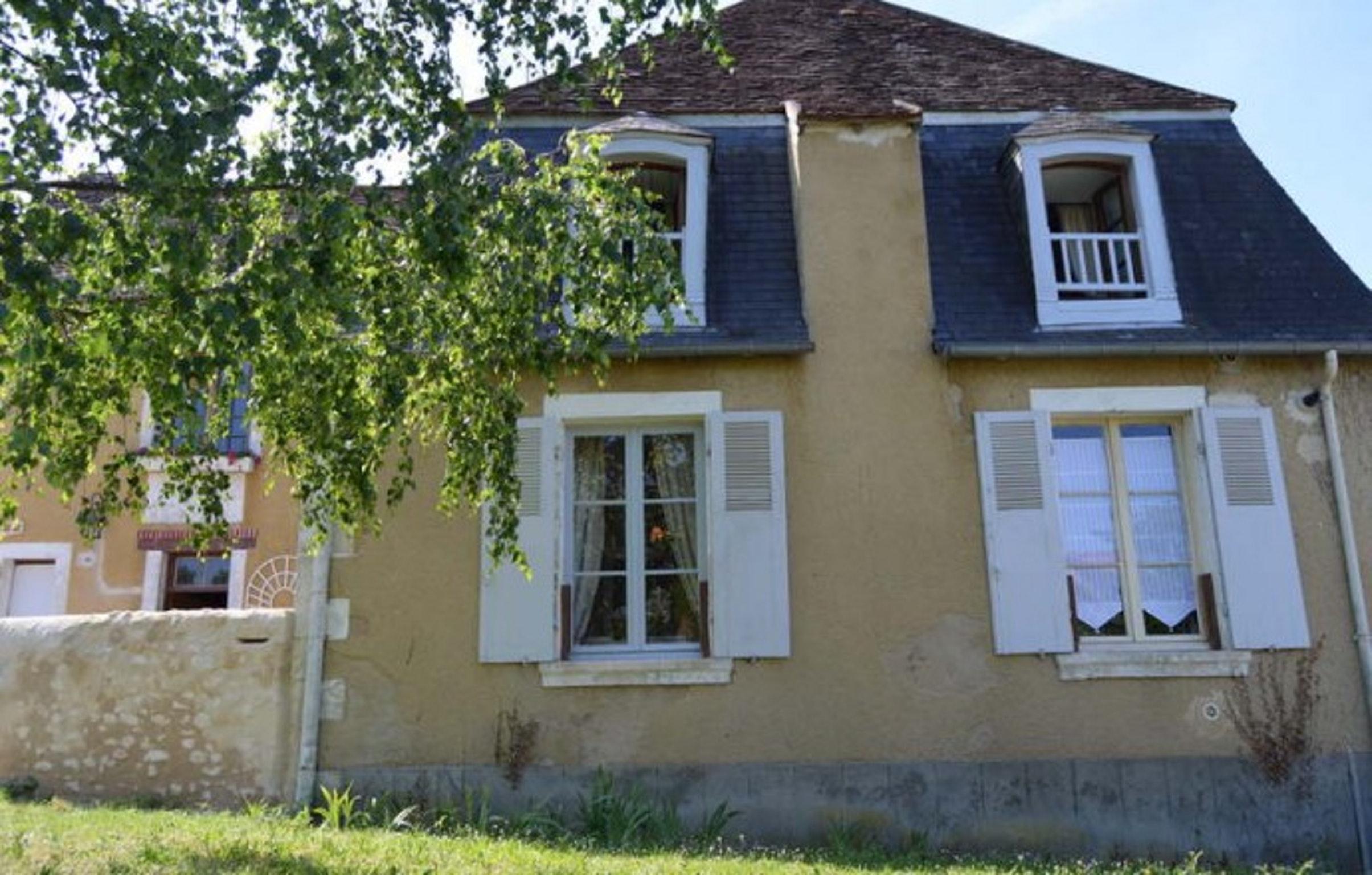 Ferienhaus Haus mit 3 Zimmern in Le Blanc mit eingezäuntem Garten und W-LAN (2218184), Le Blanc, Indre, Centre - Val de Loire, Frankreich, Bild 3