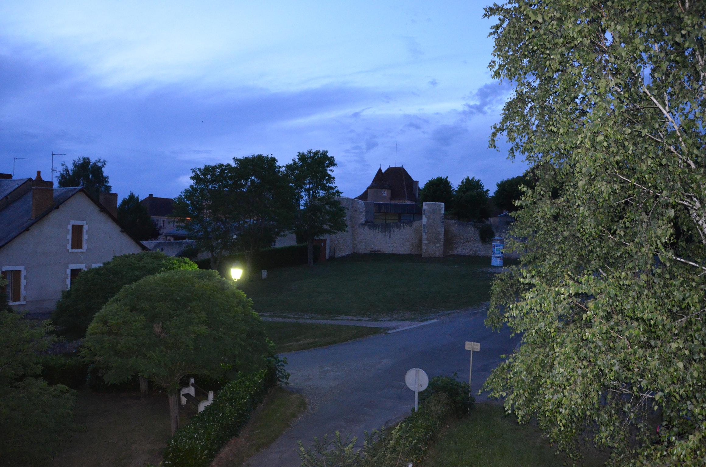 Ferienhaus Haus mit 3 Zimmern in Le Blanc mit eingezäuntem Garten und W-LAN (2218184), Le Blanc, Indre, Centre - Val de Loire, Frankreich, Bild 26