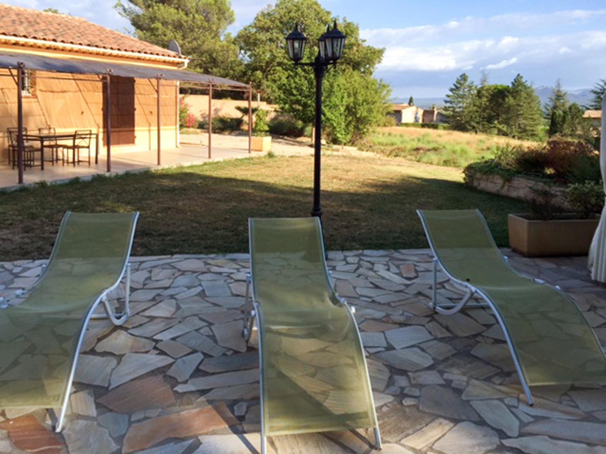 Ferienhaus Haus mit drei Schlafzimmern, Pool, Garten und Terrasse in der Luberon (2201928), Pertuis, Vaucluse, Provence - Alpen - Côte d'Azur, Frankreich, Bild 25