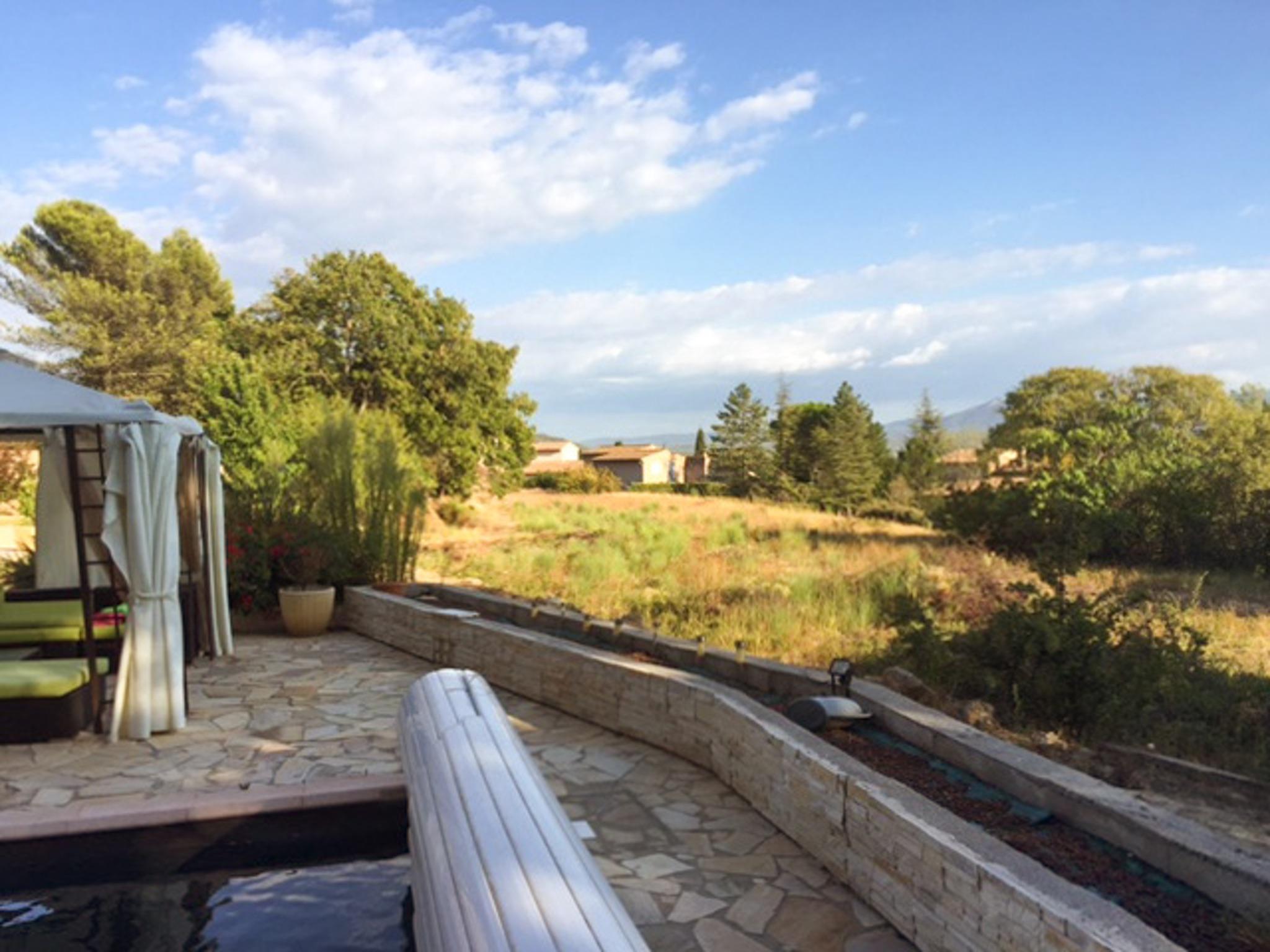 Ferienhaus Haus mit drei Schlafzimmern, Pool, Garten und Terrasse in der Luberon (2201928), Pertuis, Vaucluse, Provence - Alpen - Côte d'Azur, Frankreich, Bild 40