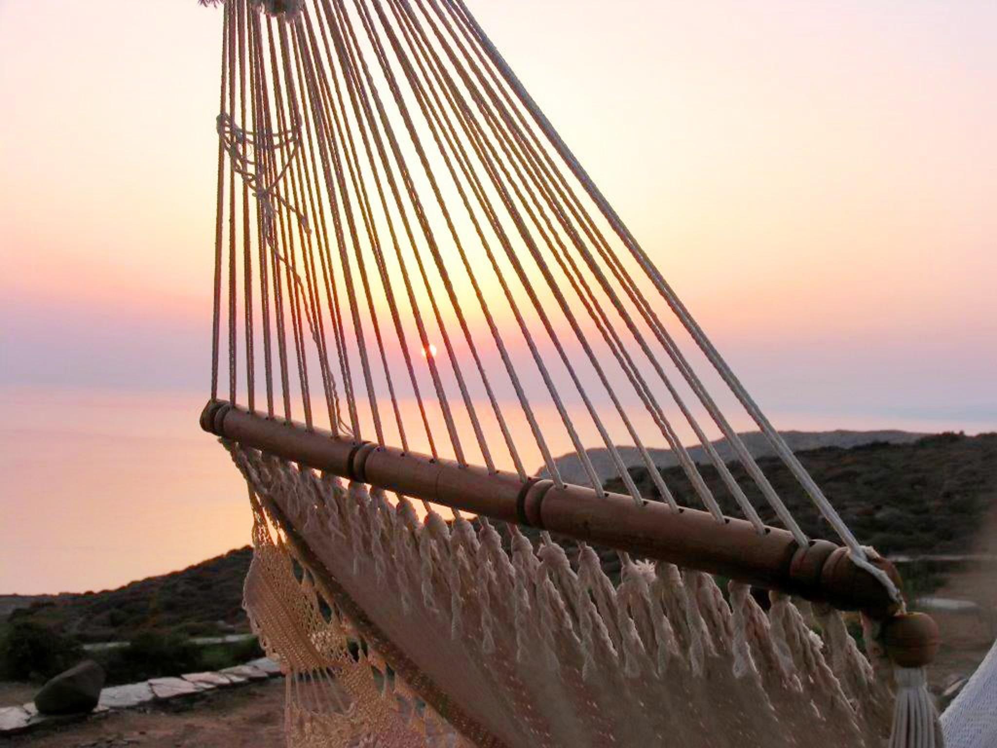 Ferienhaus Luxuriöse Villa und Gästehaus mit WLAN, Pool und Blick auf den Sonnenuntergang im Ägäische (2202206), Siphnos, Sifnos, Kykladen, Griechenland, Bild 2