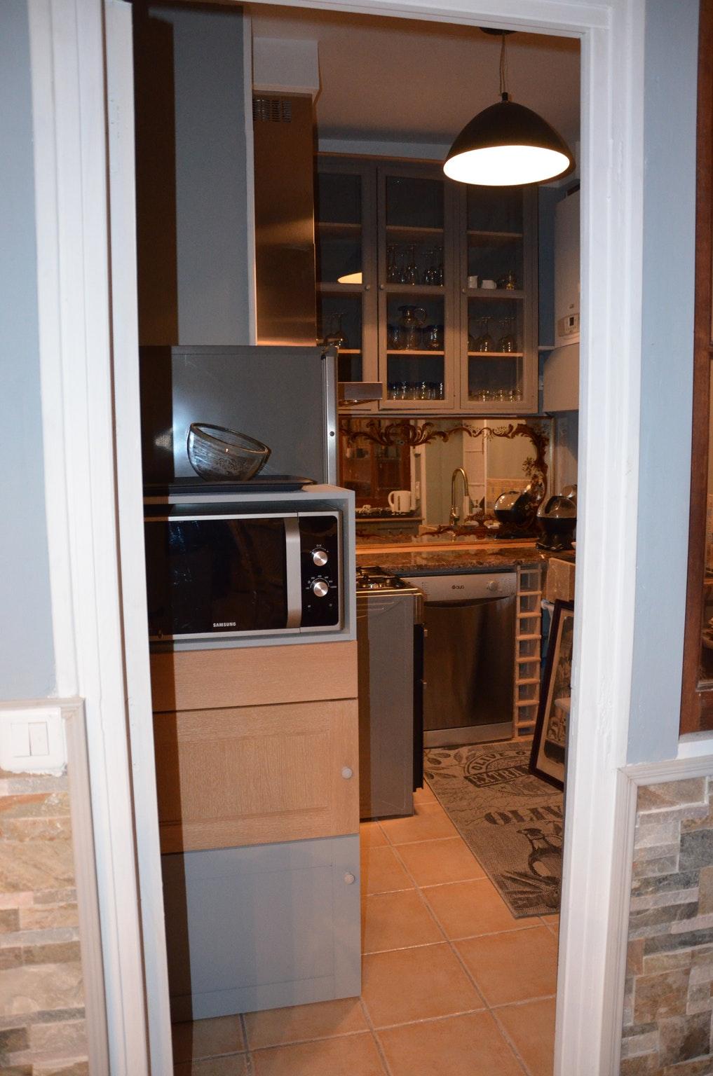 Ferienhaus Haus mit 3 Zimmern in Le Blanc mit eingezäuntem Garten und W-LAN (2218184), Le Blanc, Indre, Centre - Val de Loire, Frankreich, Bild 10