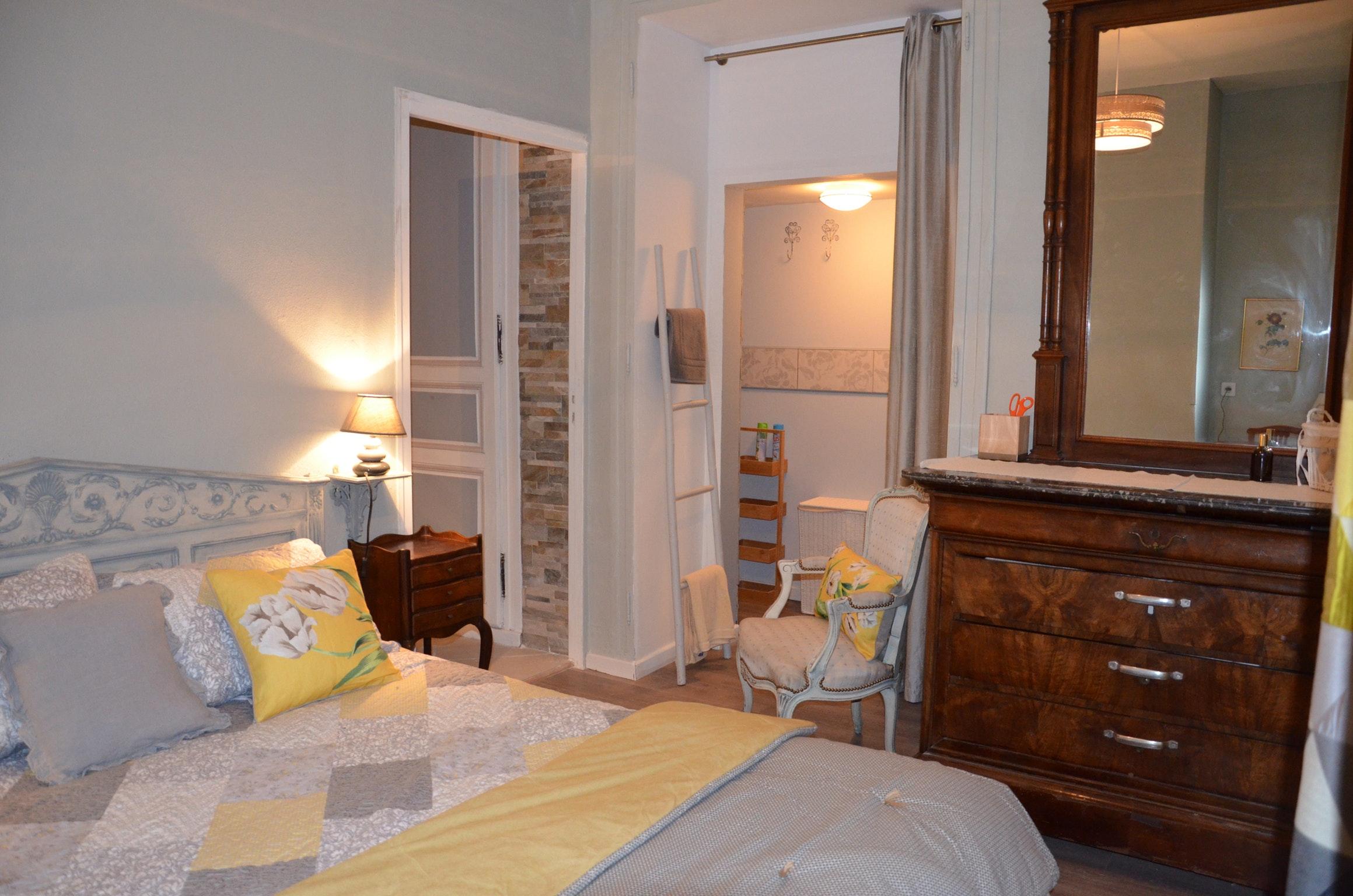 Ferienhaus Haus mit 3 Zimmern in Le Blanc mit eingezäuntem Garten und W-LAN (2218184), Le Blanc, Indre, Centre - Val de Loire, Frankreich, Bild 12