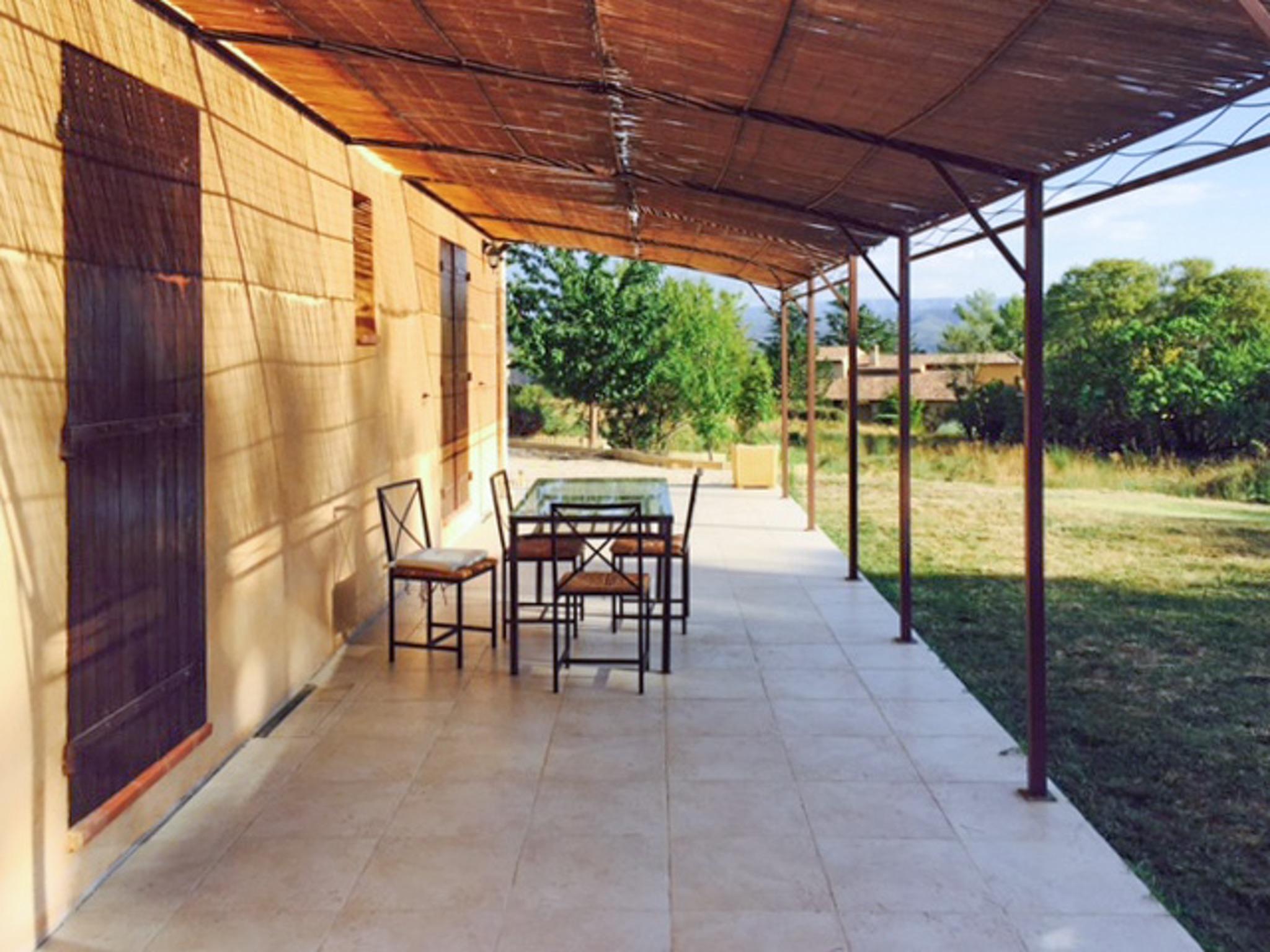 Ferienhaus Haus mit drei Schlafzimmern, Pool, Garten und Terrasse in der Luberon (2201928), Pertuis, Vaucluse, Provence - Alpen - Côte d'Azur, Frankreich, Bild 24