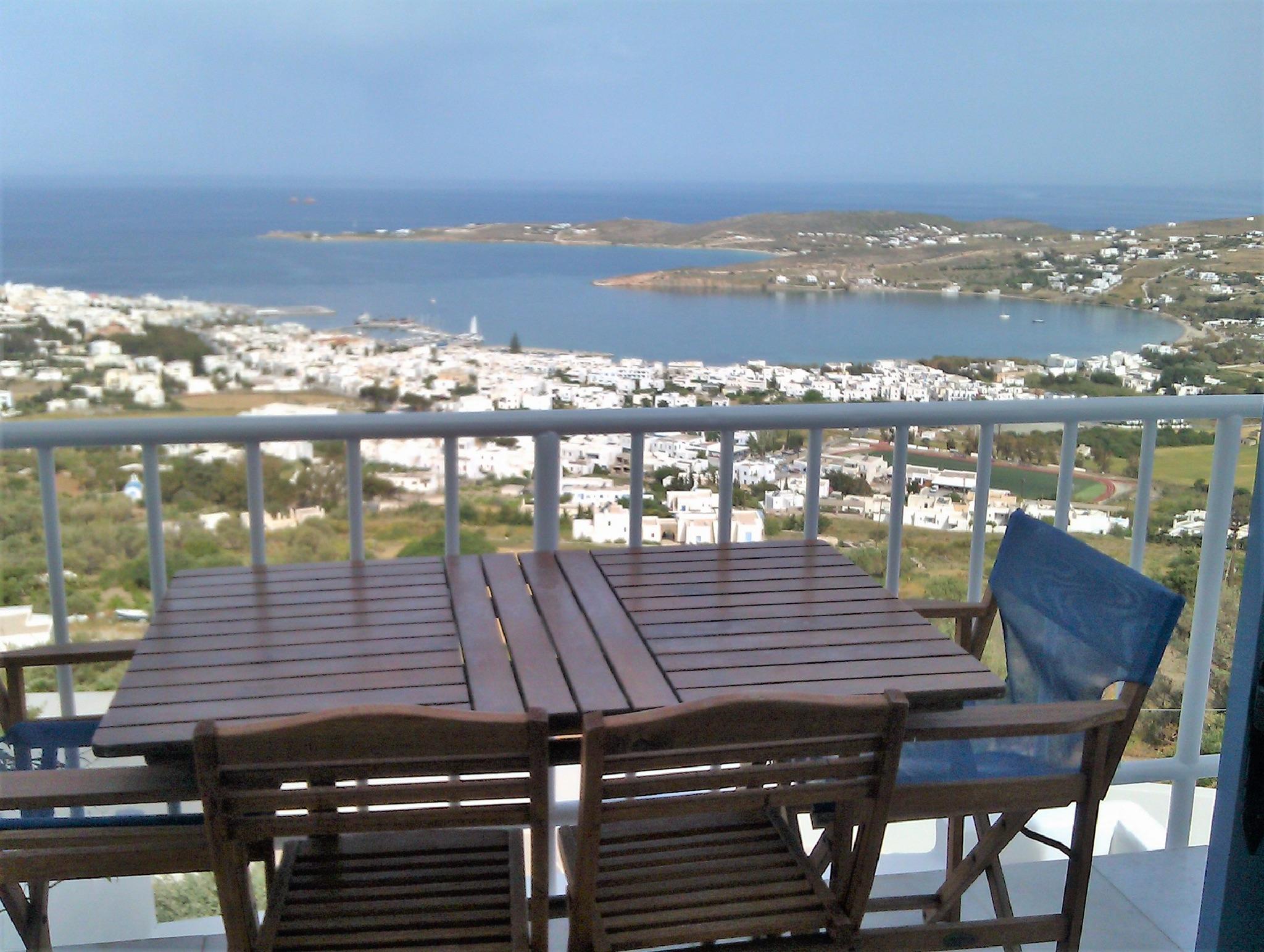 Ferienhaus Villa im Kykladen-Stil auf Paros (Griechenland), mit 2 Schlafzimmern, Gemeinschaftspool &  (2201782), Paros, Paros, Kykladen, Griechenland, Bild 15