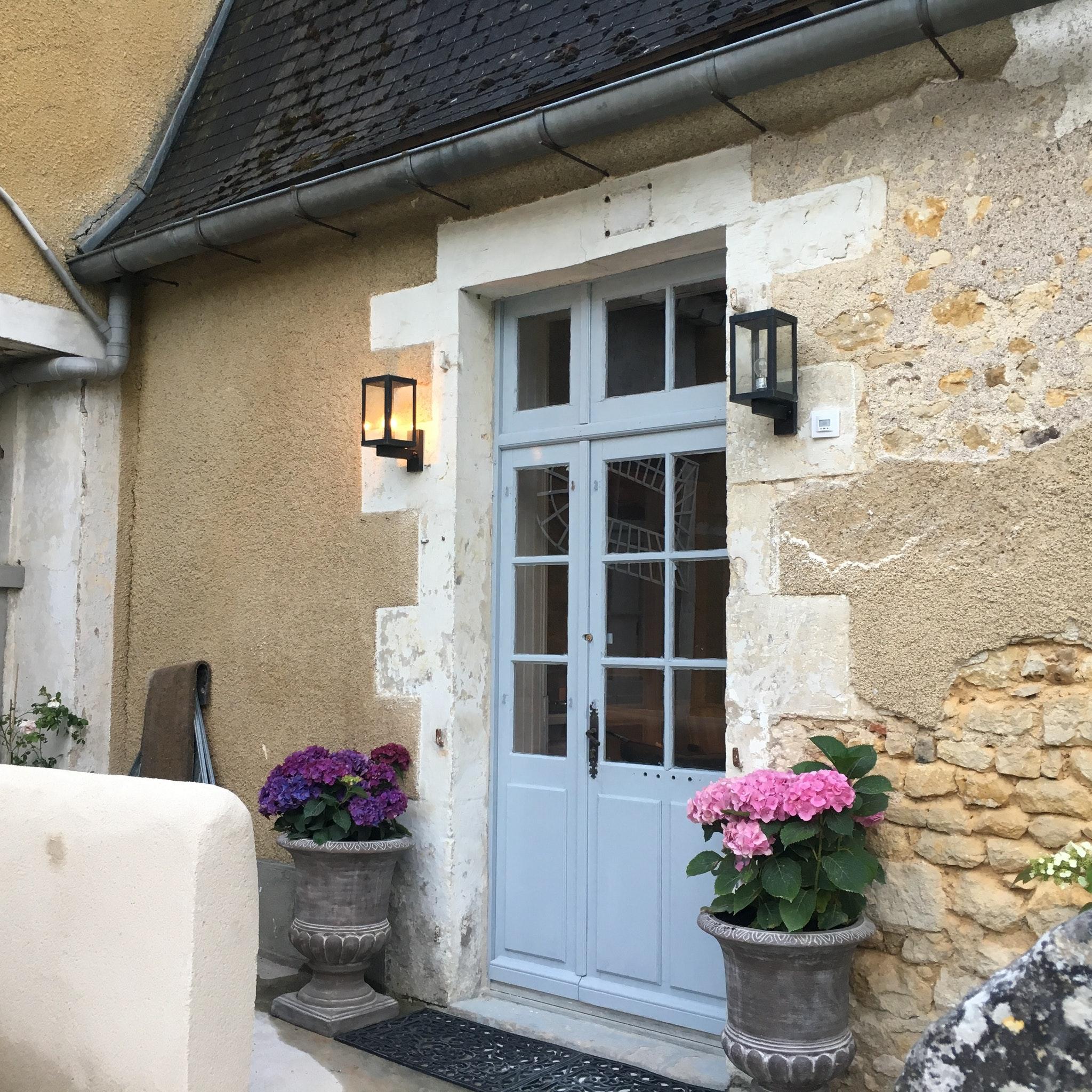 Ferienhaus Haus mit 3 Zimmern in Le Blanc mit eingezäuntem Garten und W-LAN (2218184), Le Blanc, Indre, Centre - Val de Loire, Frankreich, Bild 25