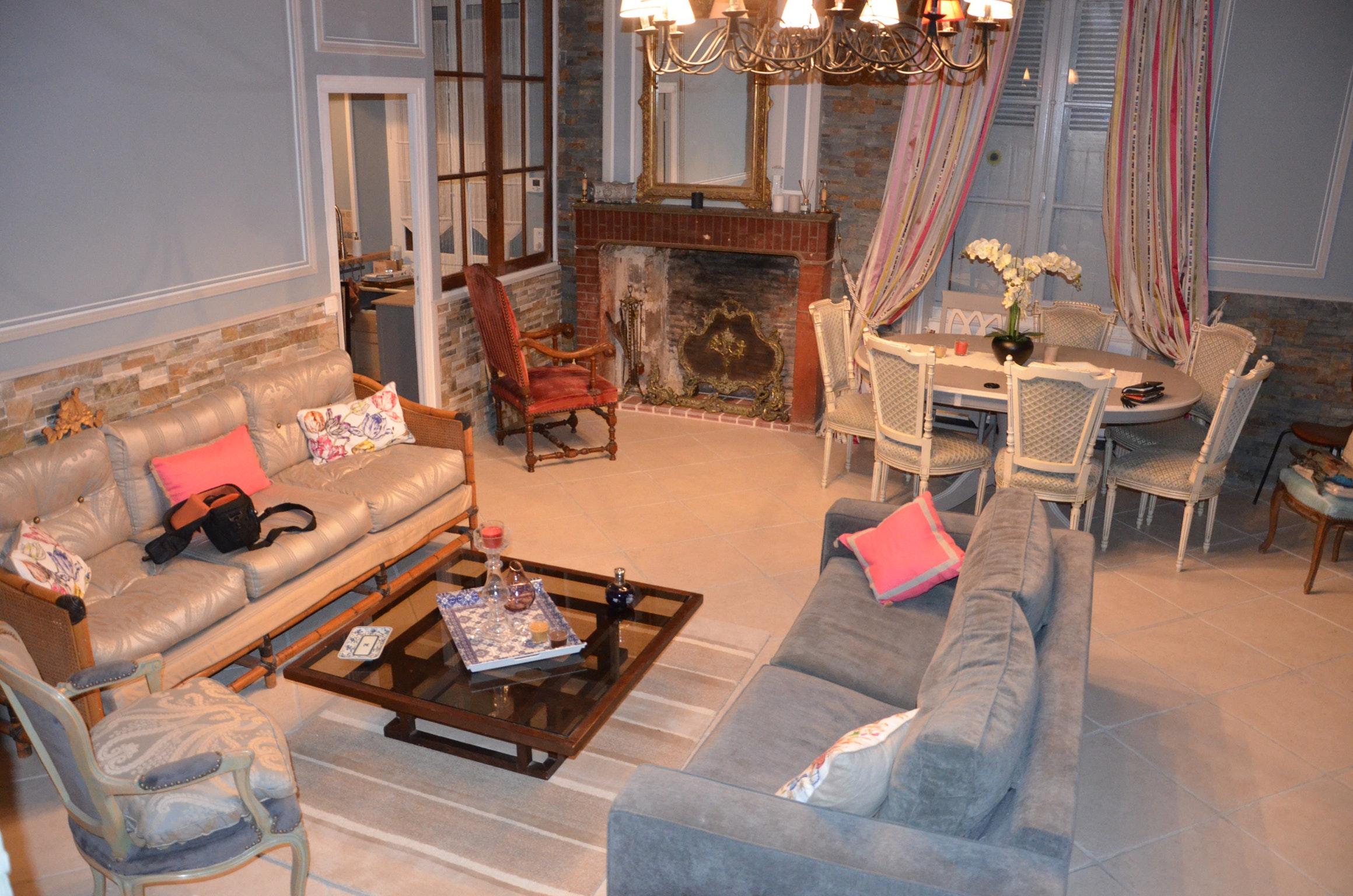 Ferienhaus Haus mit 3 Zimmern in Le Blanc mit eingezäuntem Garten und W-LAN (2218184), Le Blanc, Indre, Centre - Val de Loire, Frankreich, Bild 16