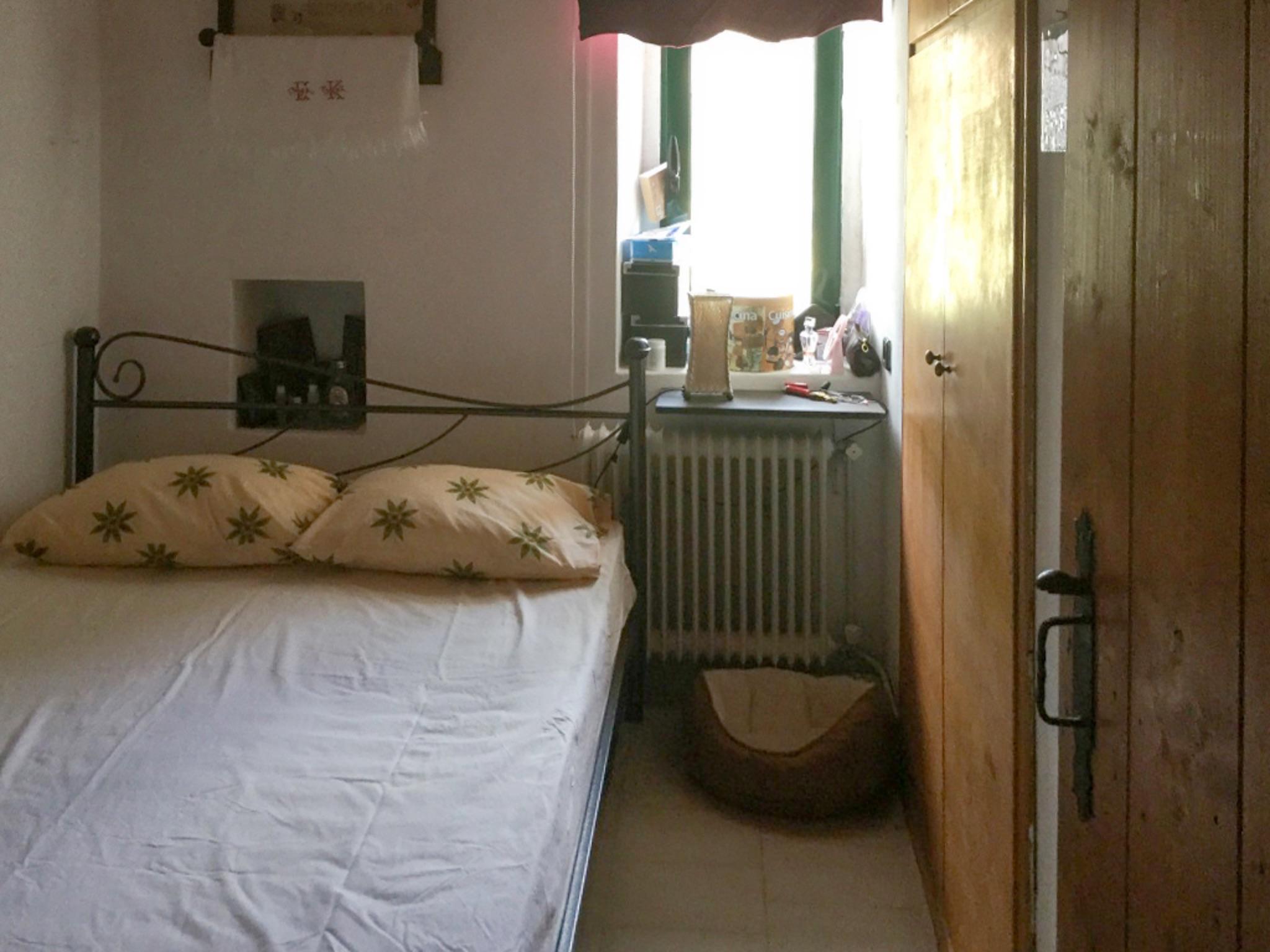 Ferienhaus Großes Haus in Ypsila mit vier Schlafzimmern und möblierter Terrasse - 4,5 km vom Meer ent (2201790), Andros, Andros, Kykladen, Griechenland, Bild 7