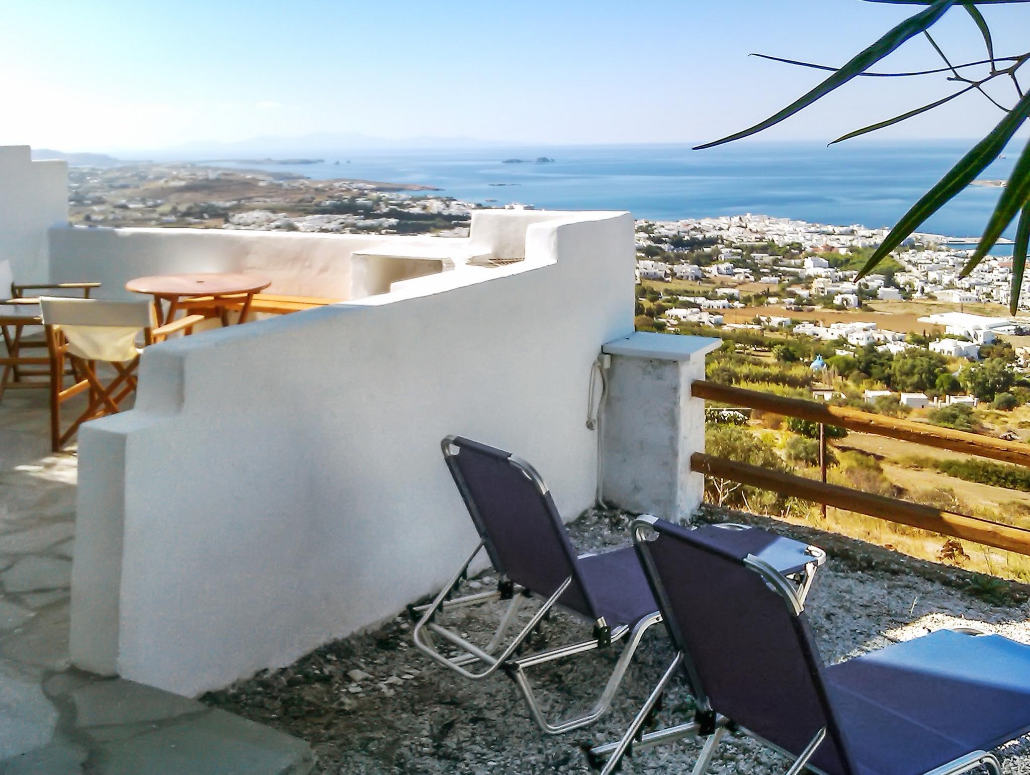 Ferienhaus Villa im Kykladen-Stil auf Paros (Griechenland), mit 2 Schlafzimmern, Gemeinschaftspool &  (2201782), Paros, Paros, Kykladen, Griechenland, Bild 4