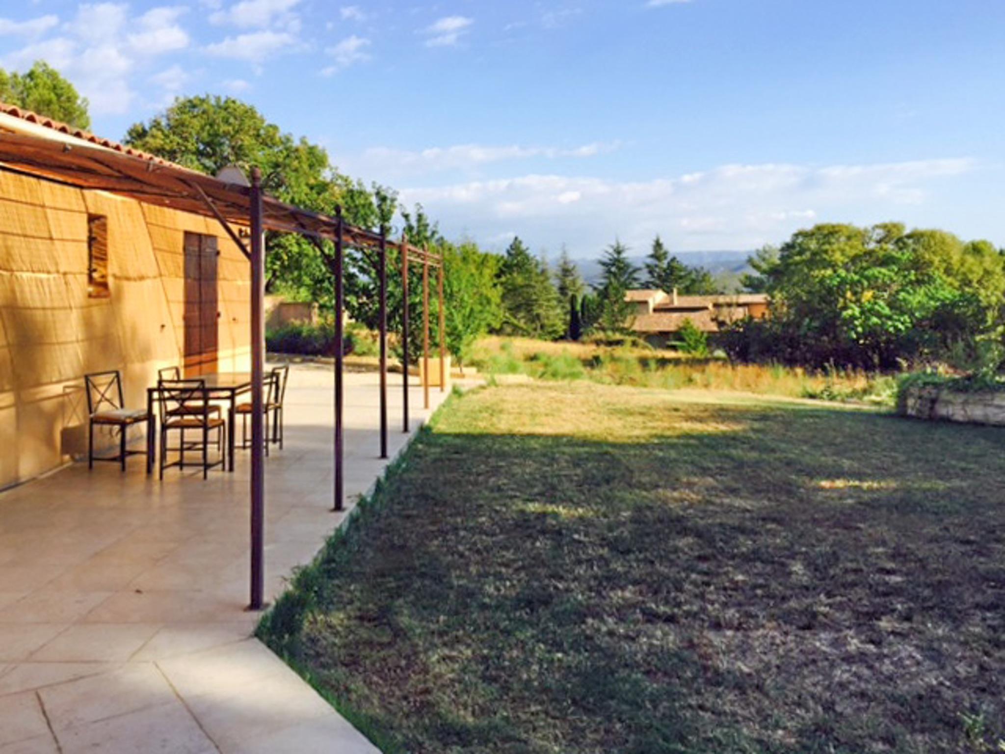 Ferienhaus Haus mit drei Schlafzimmern, Pool, Garten und Terrasse in der Luberon (2201928), Pertuis, Vaucluse, Provence - Alpen - Côte d'Azur, Frankreich, Bild 28