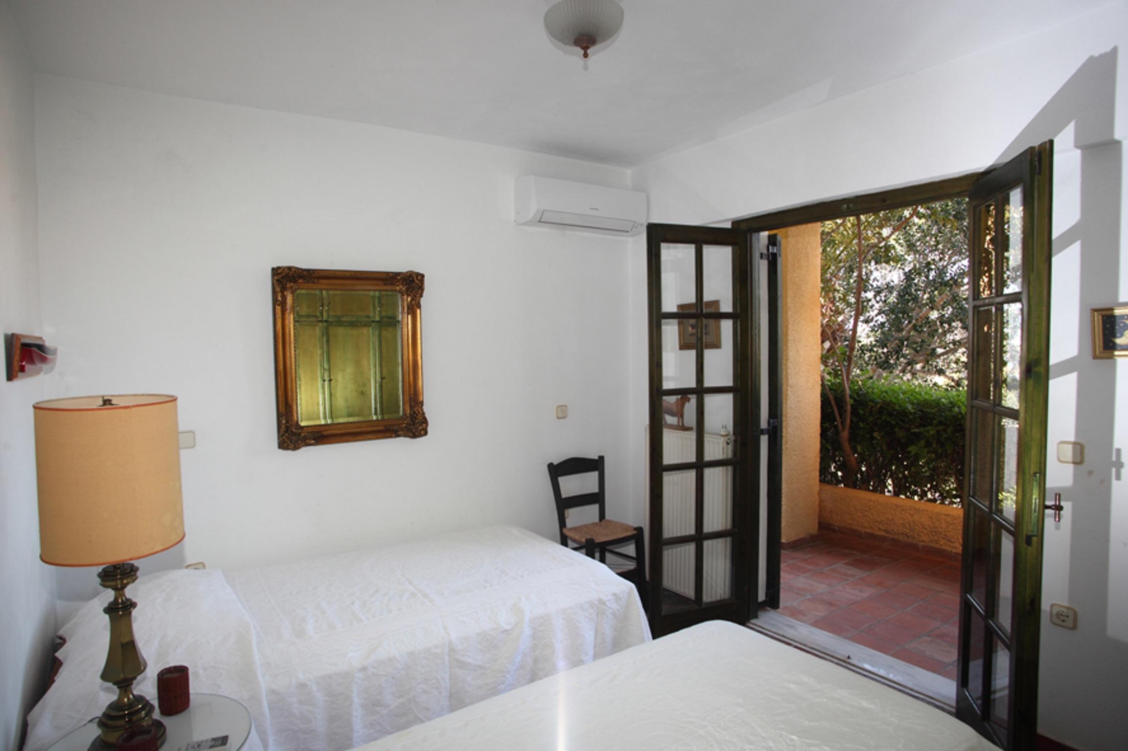 Ferienhaus Villa mit 4 Zimmern in Kosta mit herrlichem Meerblick, privatem Pool, eingezäuntem Garten  (2271451), Kosta (GR), , Peloponnes, Griechenland, Bild 10