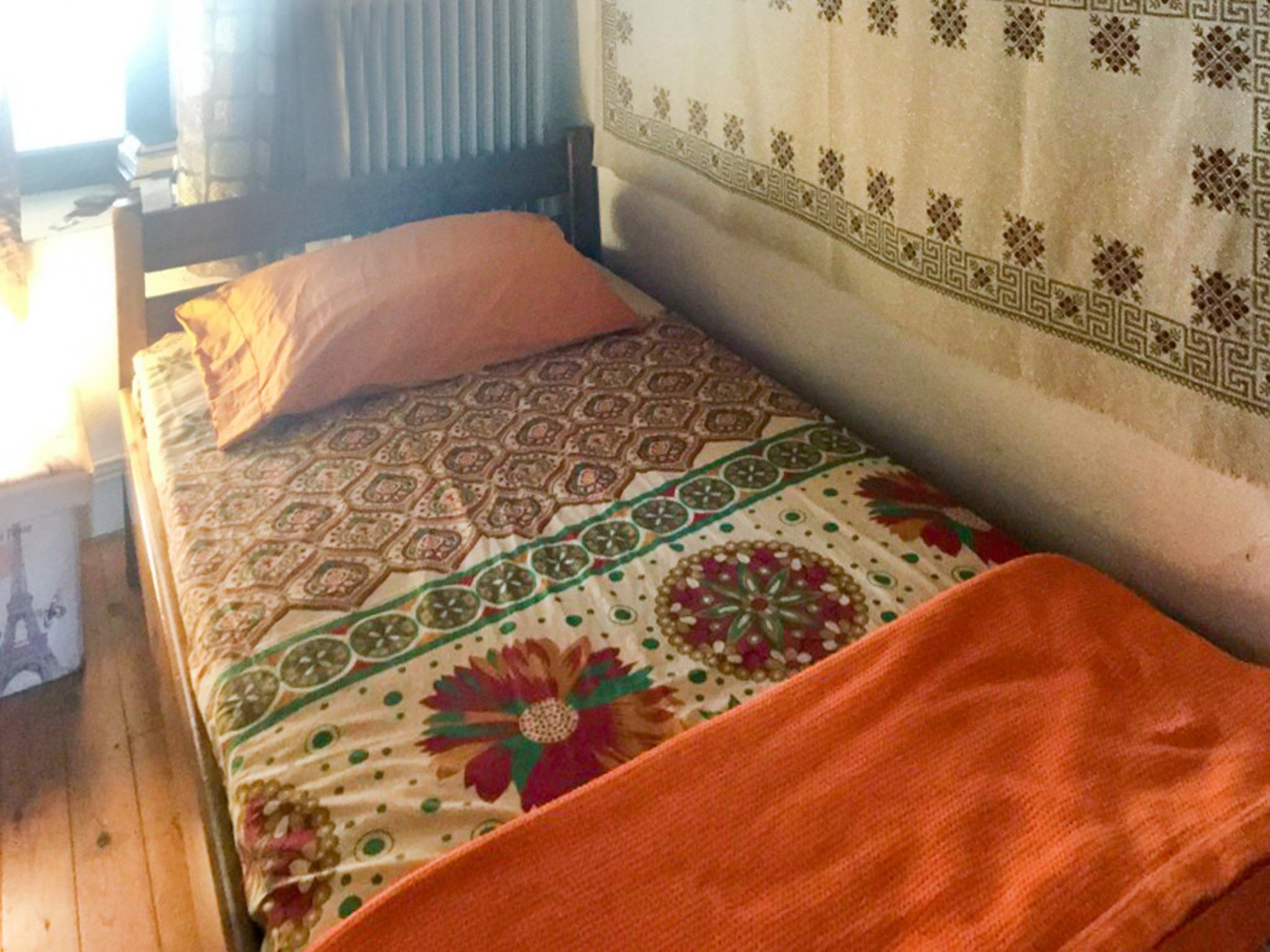 Ferienhaus Großes Haus in Ypsila mit vier Schlafzimmern und möblierter Terrasse - 4,5 km vom Meer ent (2201790), Andros, Andros, Kykladen, Griechenland, Bild 4