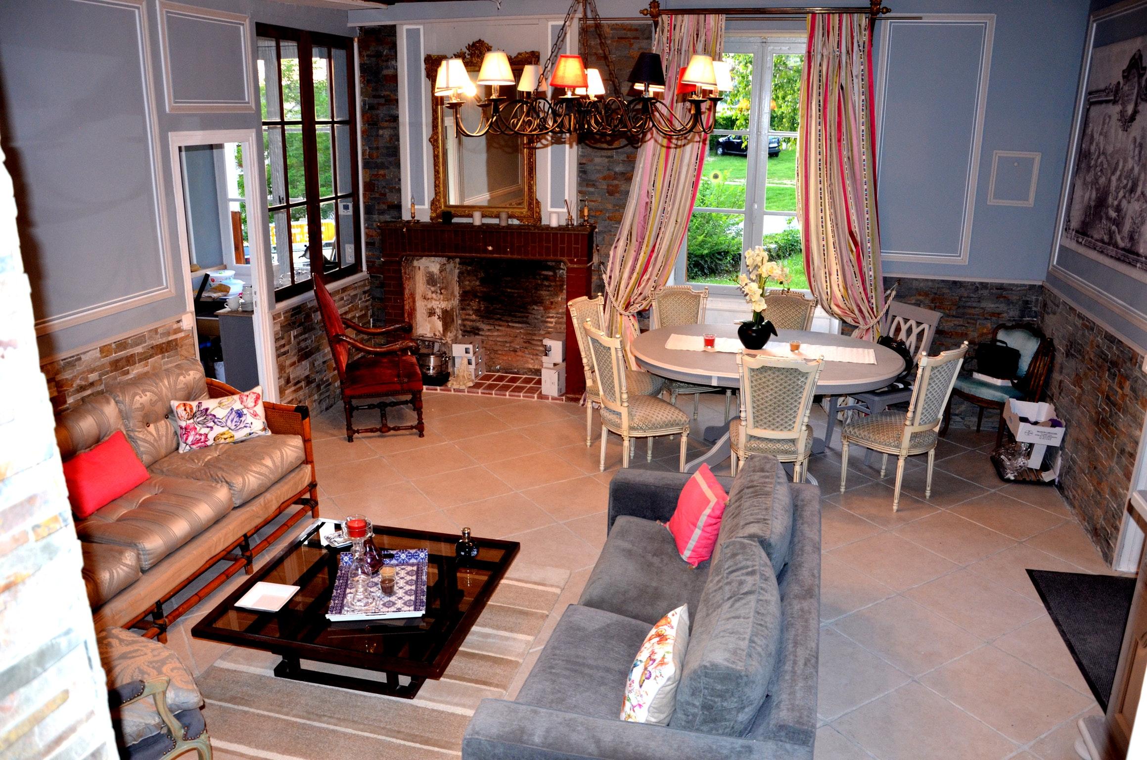 Ferienhaus Haus mit 3 Zimmern in Le Blanc mit eingezäuntem Garten und W-LAN (2218184), Le Blanc, Indre, Centre - Val de Loire, Frankreich, Bild 5
