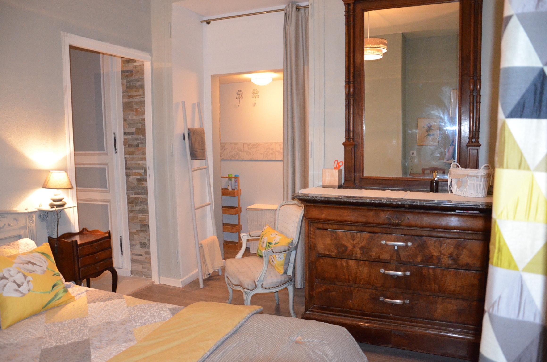 Ferienhaus Haus mit 3 Zimmern in Le Blanc mit eingezäuntem Garten und W-LAN (2218184), Le Blanc, Indre, Centre - Val de Loire, Frankreich, Bild 13