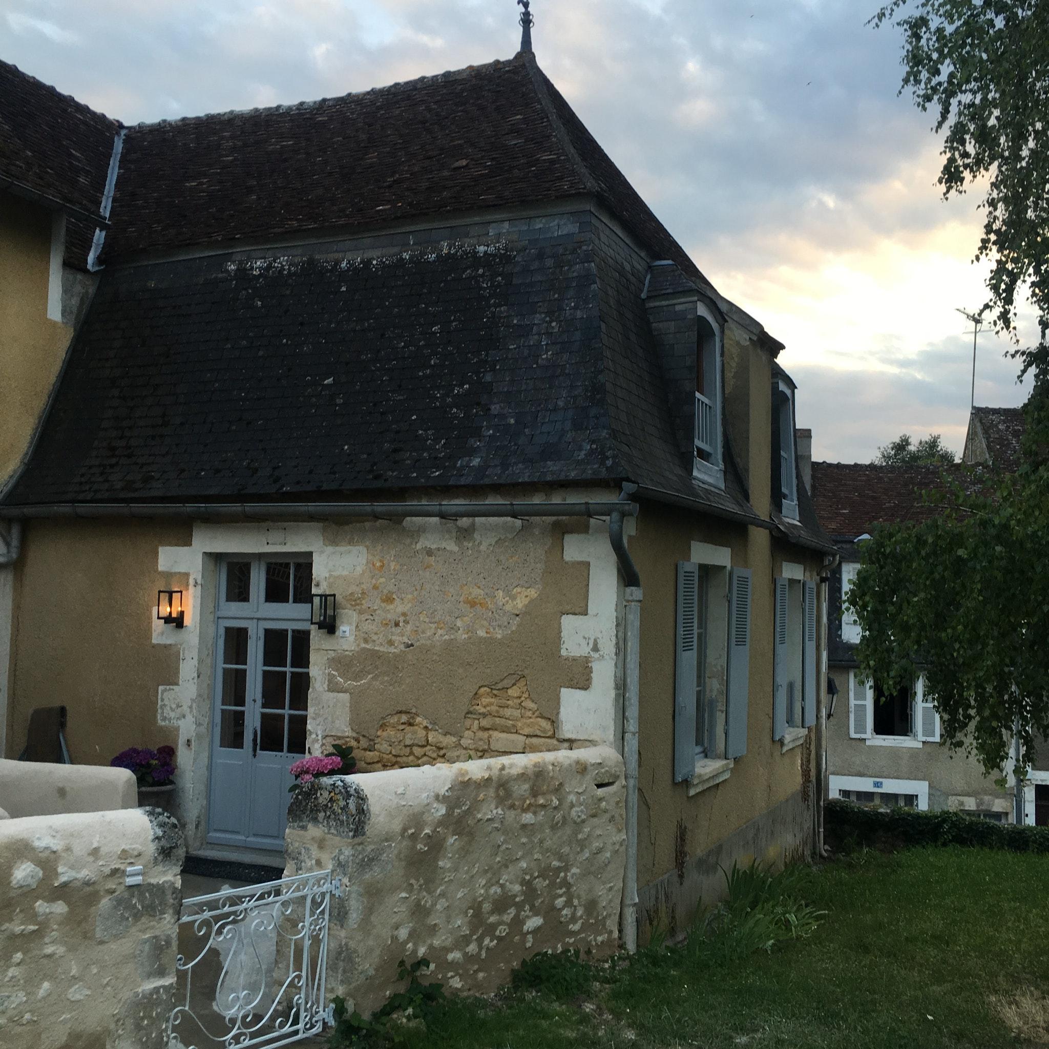 Ferienhaus Haus mit 3 Zimmern in Le Blanc mit eingezäuntem Garten und W-LAN (2218184), Le Blanc, Indre, Centre - Val de Loire, Frankreich, Bild 30