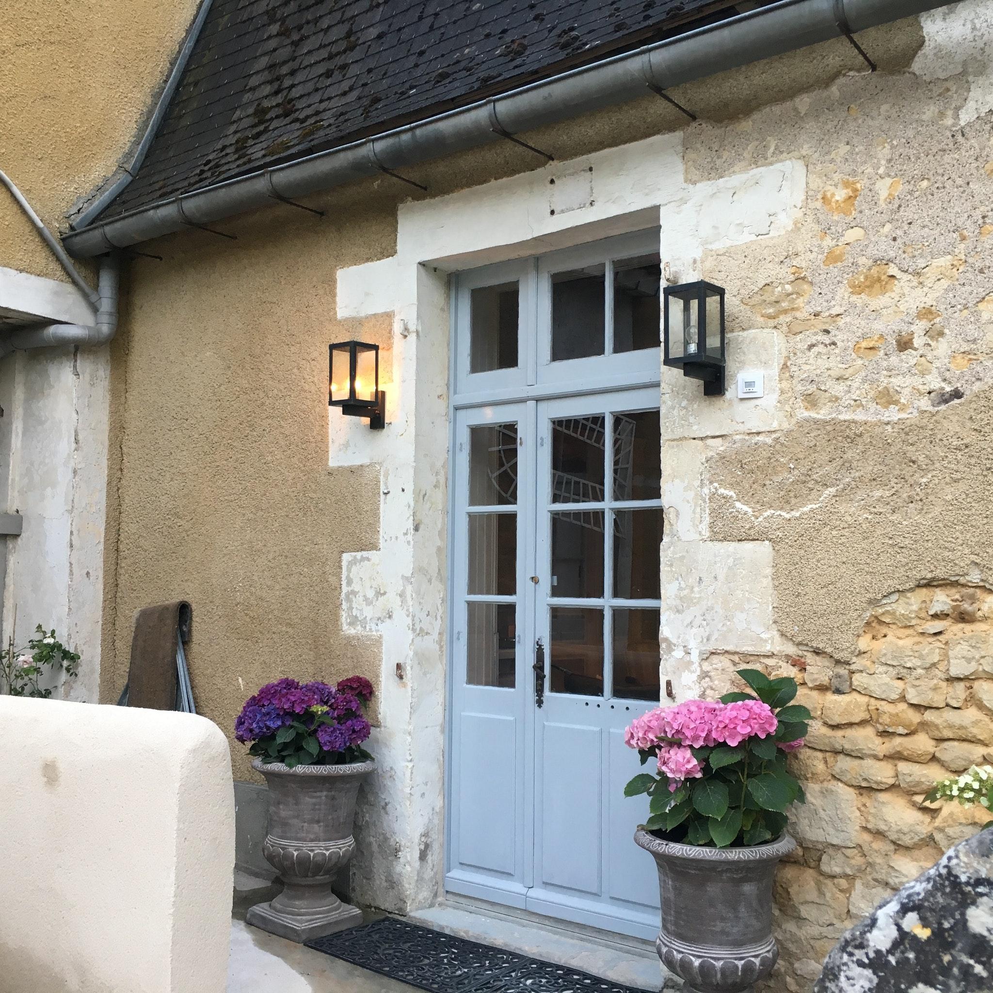 Ferienhaus Haus mit 3 Zimmern in Le Blanc mit eingezäuntem Garten und W-LAN (2218184), Le Blanc, Indre, Centre - Val de Loire, Frankreich, Bild 29