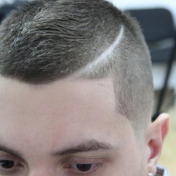 обучение барберов в Новосибирске, школа барберов, курсы парикмахеров, мужские стрижки, барбершоп