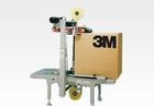 3M Matic  kartondoboz-lezáró gép 700AKS-I