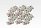 VHB Isopropanol tisztítókendő. 1753 VHB Felület-tisztító 100 db/doboz (9 doboz/karton)
