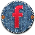 Badge facebook