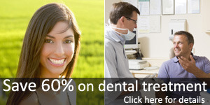 Dental Treatment in Budapest and London