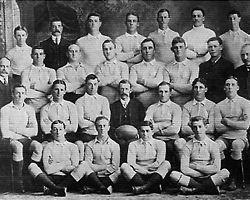 History of Rugby League
